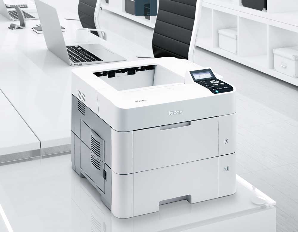 SP5300DN stampante