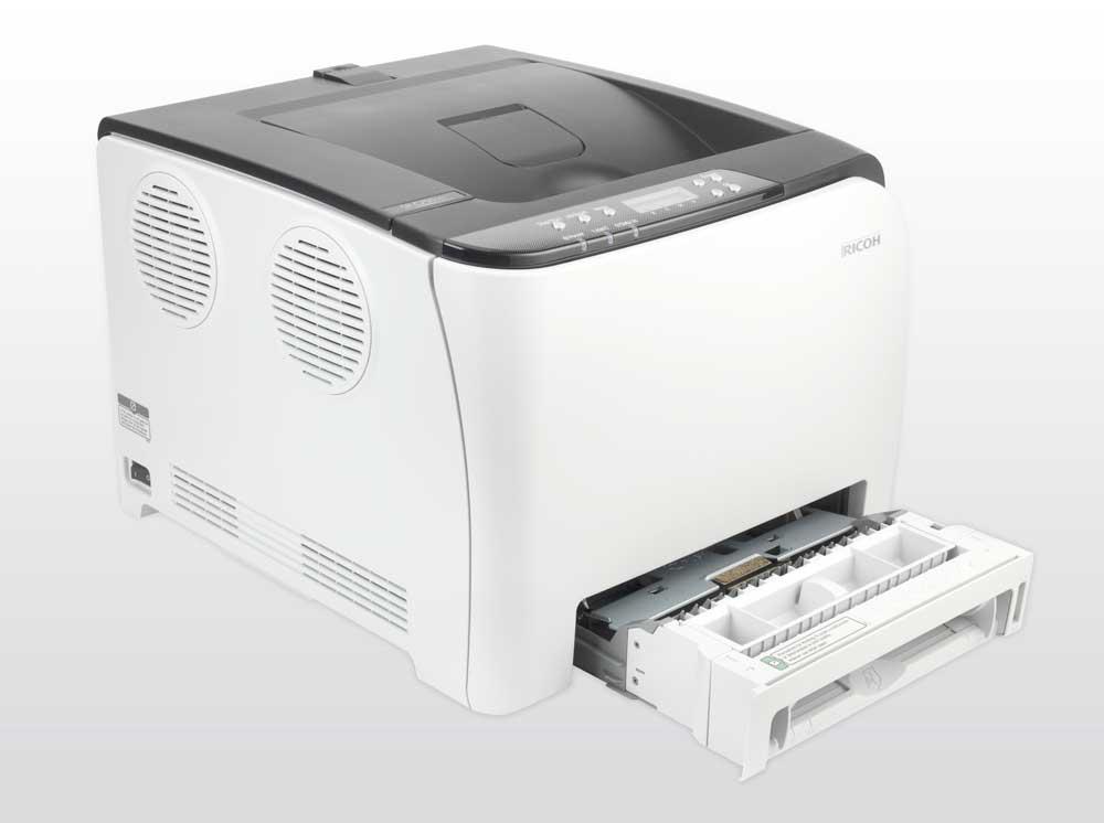 SPC250DN stampante