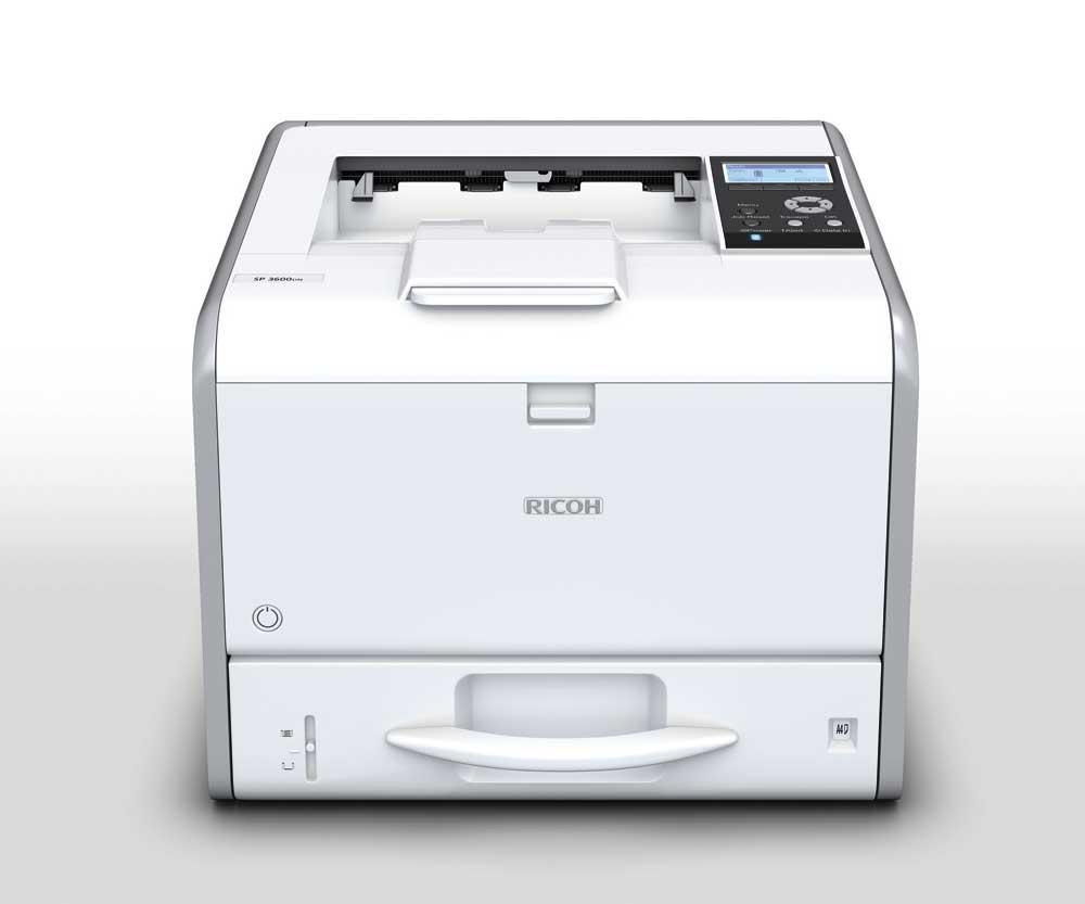 stampante Ricoh SP3600DN