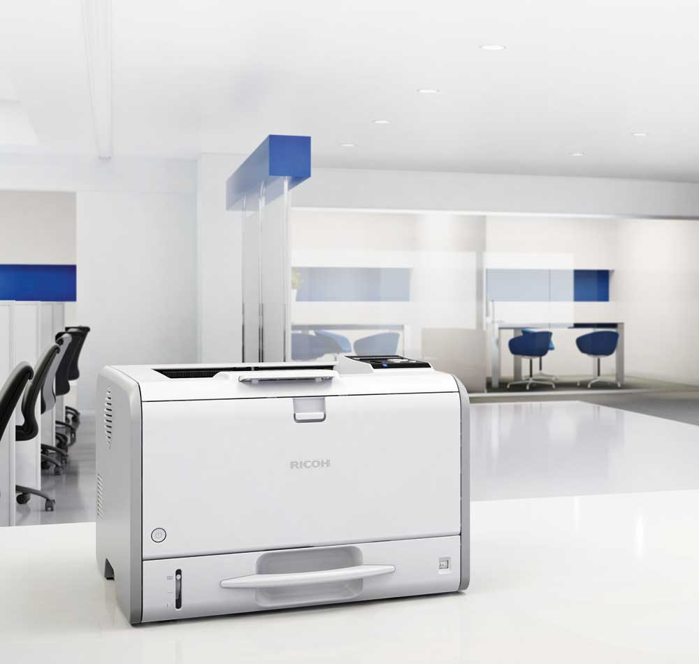 stampante SP3600DN