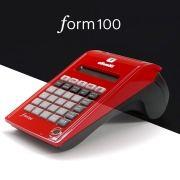 Form 100 Registratore di cassa per-ambulanti